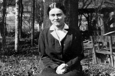 edith steins conversion jewish philosopher became catholic saint